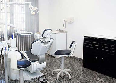 Dentalcenter II